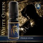 King-Juice - White Queen Aroma 10ml